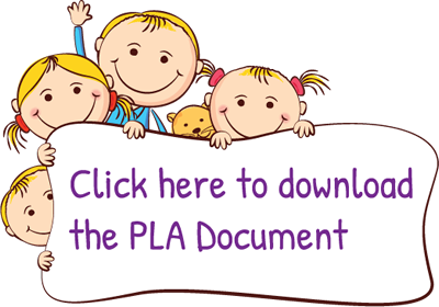 Download the PLA Document